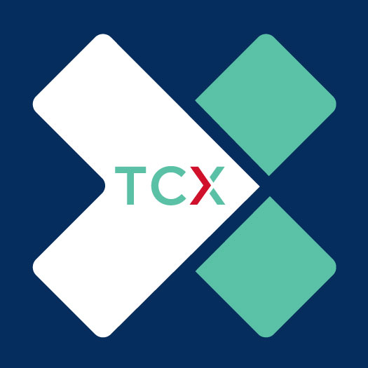 TCX Homepage