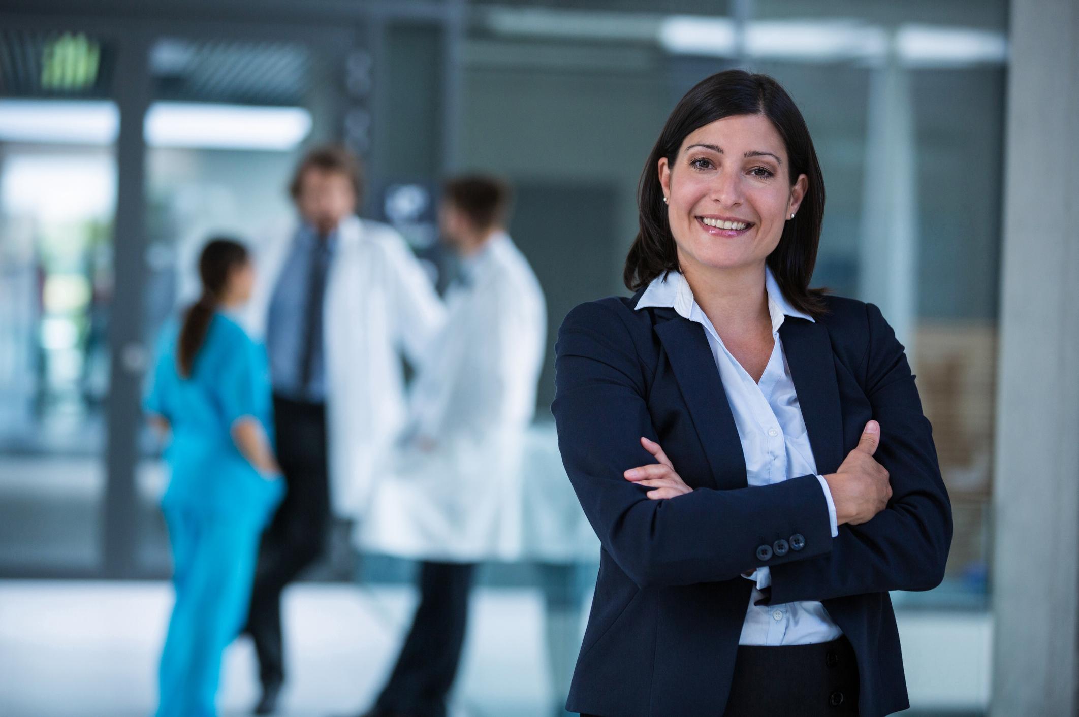 MedTech Sales Rep